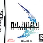 Final Fantasy XII Revenant Wings (Nintendo DS)
