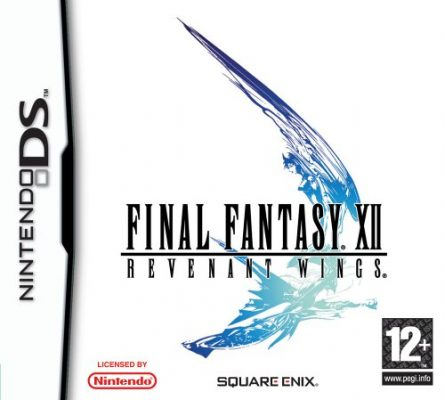 Final Fantasy XII Revenant Wings (Nintendo DS)