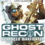 Ghost Recon Advanced Warfighter (graw) (Xbox 360)