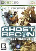 Ghost Recon Advanced Warfighter (graw) (Xbox 360)