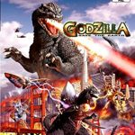 Godzilla Save the Earth (PS2)