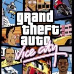 Grand Theft Auto Vice City (PS2)