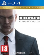 Hitman Complete First Season Steelbook Edition (PS4)