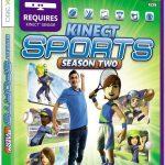 Kinect Sports Season 2 (Xbox 360)