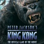 King Kong Official Game of the Movie (Xbox 360)