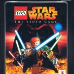 LEGO Star Wars (PS2)