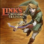 Links Crossbow Training (NO CROSSBOW) (Wii)