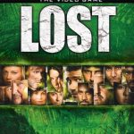 Lost Video Game (Xbox 360)