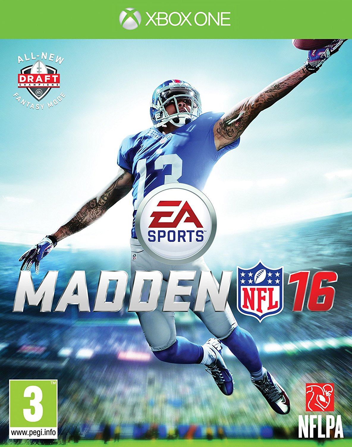 Newest Madden Game For Xbox : Madden nfl xbox one game shop prudhoe