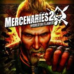 Mercenaries 2 World in Flames (Xbox 360)
