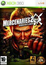 Mercenaries 2 World in Flames (Xbox 360)