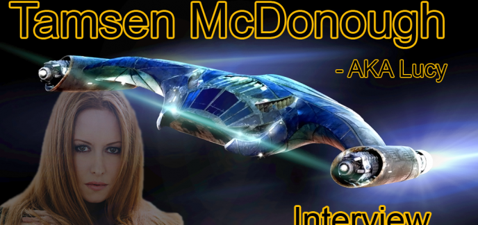 Tamsen McDonough Interview Killjoys