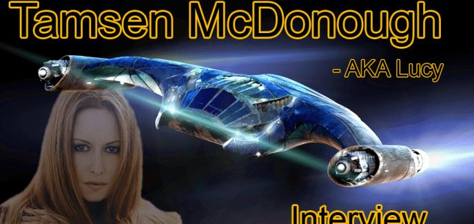 Tamsen McDonough Interview Killjoys