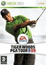 Tiger Woods PGA Tour 09 (Xbox 360)