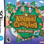 Animal Crossing Wild World (Nintendo DS)