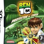 Ben 10 Protector of Earth (Nintendo DS)