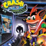 Crash Bandicoot Wrath of Cortex (PS2)