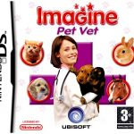 Imagine Pet Vet (Nintendo DS)