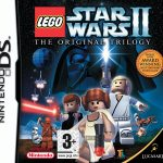 LEGO Star Wars II The Original Trilogy (Nintendo DS)