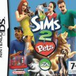 Sims 2 Pets (Nintendo DS)
