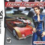 Ridge Racer (Nintendo DS)