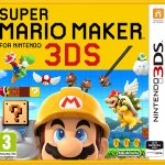 Super Mario Maker 3DS (Nintendo 3DS)