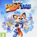 Super Lucky's Tale (Xbox One)