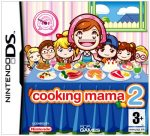 Cooking Mama 2 Dinner With Friends (Nintendo DS)