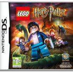 LEGO Harry Potter Years 5-7 (Nintendo DS)