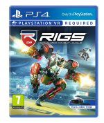 RIGS Mechanized Combat League (PSVR)