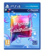 Sony SingStar Celebration (PS4)