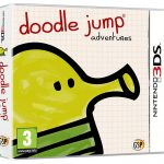 Doodle Jump Adventures (Nintendo 3DS)