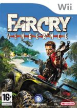 Far Cry Vengeance (Wii)