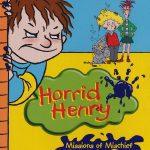 Horrid Henry (Wii)