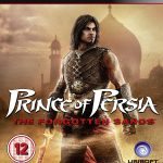 Prince of Persia The Forgotten Sands (PS3)