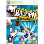 Rayman Raving Rabbids (Xbox 360)