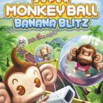 Super Monkey Ball Banana Blitz (Wii)