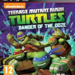 Teenage Mutant Ninja Turtles Danger of the Ooze (PS3)