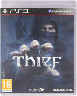 Thief (PS3)
