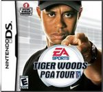 Tiger Woods PGA Tour (Nintendo DS)