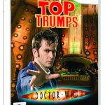 Top Trumps Dr Who (Nintendo Wii)