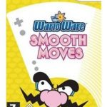 Wario Ware Smooth Moves (Wii)
