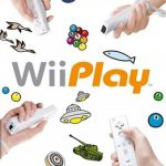 Wii Play (Game Only) (Nintendo Wii)