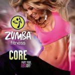 Zumba Core (No Zumba Belt) (Wii)