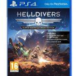 Helldivers (PS4)