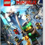 LEGO Ninjago Movie Videogame (Nintendo Switch)