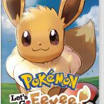 Pokémon Let's Go, Eevee! (Nintendo Switch)