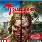 Dead Island Only (No Riptide Retro DLC) (PS4)