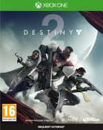 Destiny 2 (No DLC) (Xbox One)