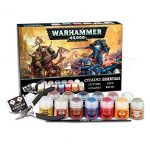Citadel Warhammer 40k Essentials Set